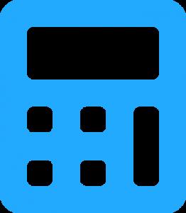 logo calculette