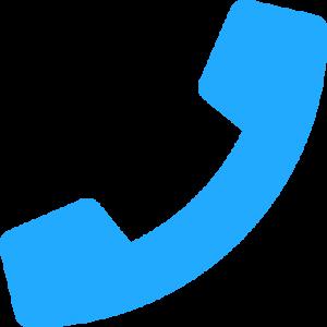 logo combiné téléphone